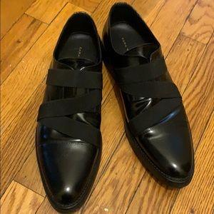 Men's zara oxfords shoes